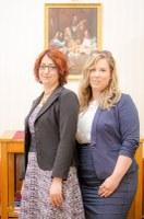 Közlemény: Hevér Beatrix és Szlaukó Orsolya eredményes parókusi alkalmassági vizsgát tett