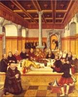 Reformáció, kép, Biblia